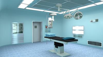 手术室洁净工程